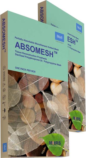 Absomesh