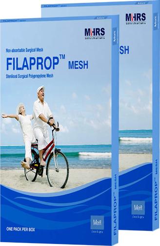Filaprop-mesh
