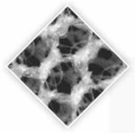 Macroporus-Hydrophilic-Material