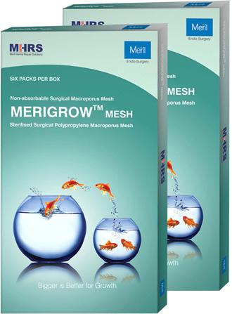 Merigrow