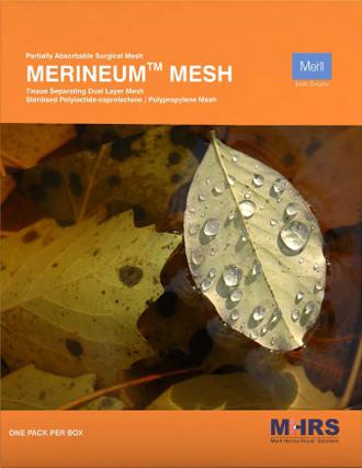 Merineum-mesh